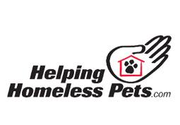 Helping Homeless Pets
