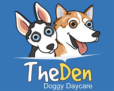 The Den Doggy Daycare